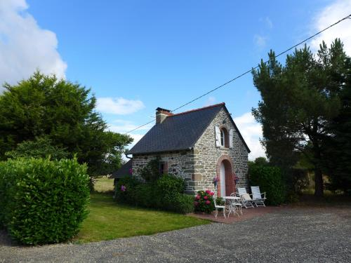 La Boulangerie : Guest accommodation near Dragey-Ronthon