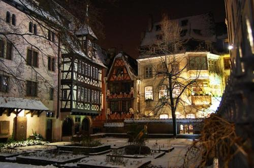 Cathedrale : Apartment near Strasbourg