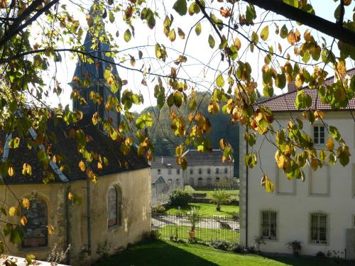 La Manufacture Royale : Guest accommodation near Montcourt