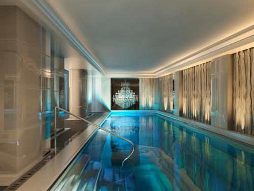 La Villa Haussmann : Hotel near Paris 8e Arrondissement