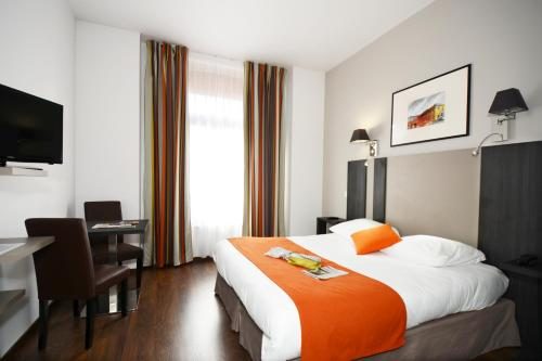 Odalys City Toulouse Colombélie : Guest accommodation near Balma
