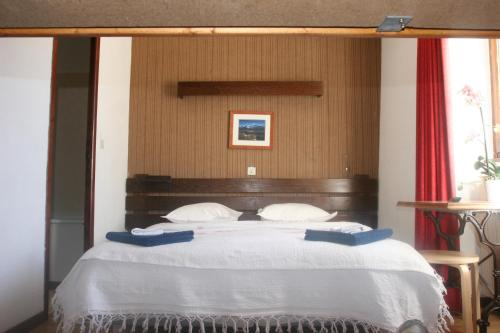 Hotel La Portette : Hotel near Saint-Sauveur
