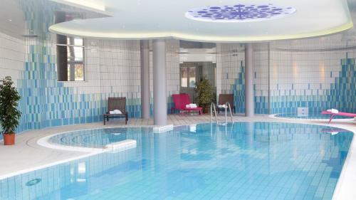 Hotel L'Europe : Hotel near Bischwihr