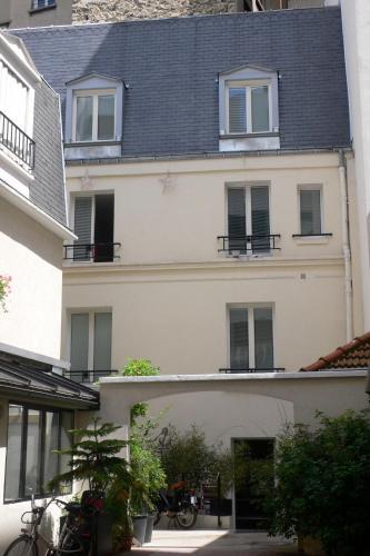 Comète Studios : Apartment near Paris 7e Arrondissement