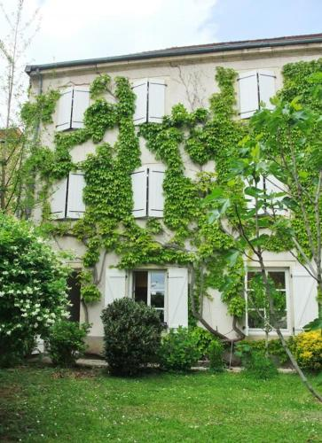 Villa Saint-Georges : Guest accommodation near Frotey-lès-Vesoul