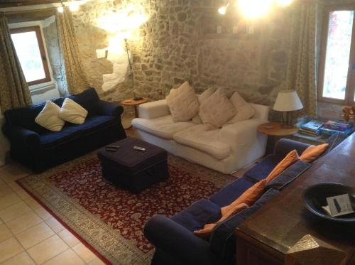 Cheval Blanc : Guest accommodation near Saint-Laurent-sur-Gorre