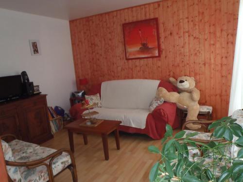 Les Elfes : Apartment near Seyne