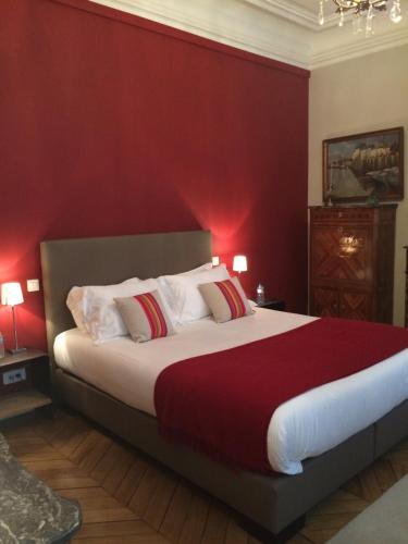 Villa Montabord : Bed and Breakfast near Clichy