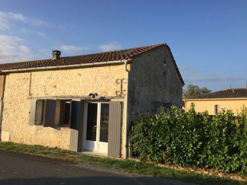 Forge rénovée Monbazillac : Guest accommodation near Bouniagues