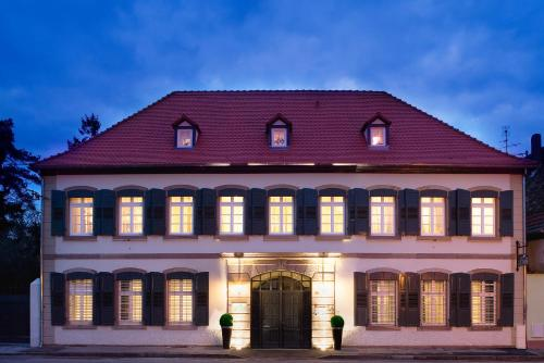 Villa Diana : Guest accommodation near Avolsheim