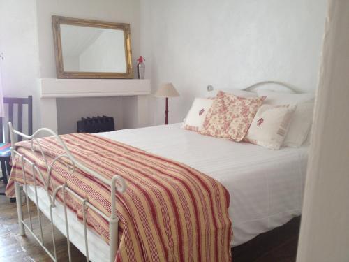 La Lunaire : Bed and Breakfast near Gout-Rossignol