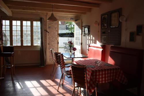 La Charmerie : Bed and Breakfast near Cussey-les-Forges