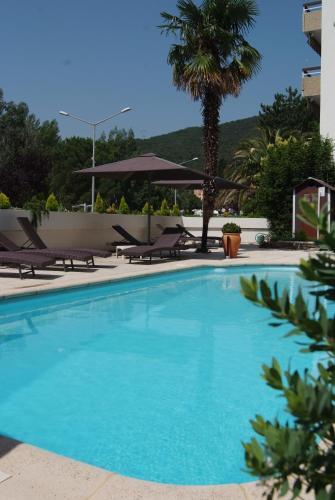 Grand Hotel Reine Amélie : Hotel near Taillet