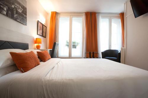 Hotel Diana Paris : Hotel near Paris 5e Arrondissement