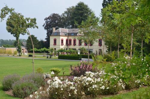 Le Domaine des Fagnes : Guest accommodation near Bérelles