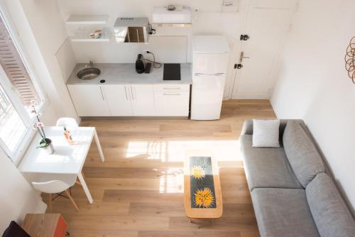 Au Pied Du Mont Faron : Apartment near Toulon