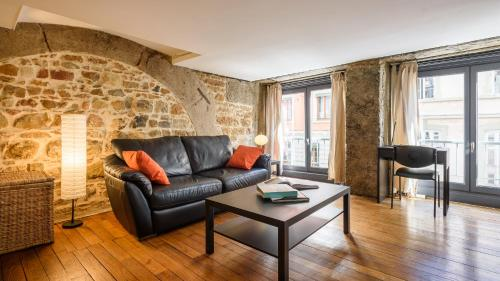 Luckey Homes - Rue de Seze : Apartment near Lyon 6e Arrondissement
