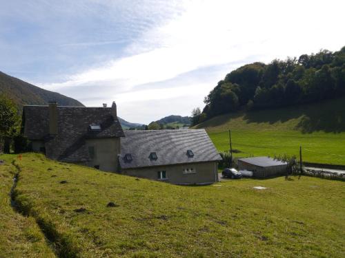 Le Hameau de Campan : Guest accommodation near Arrodets