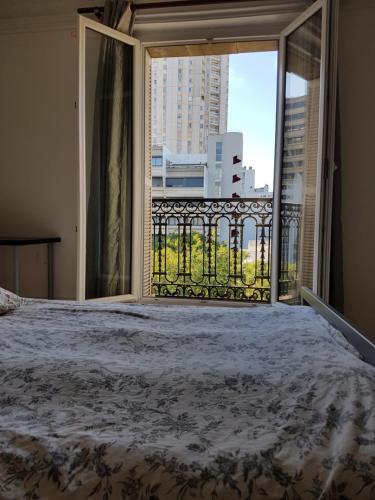 K & C : Bed and Breakfast near Paris 19e Arrondissement