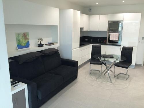 Studio Villa Emilie : Apartment near Cagnes-sur-Mer