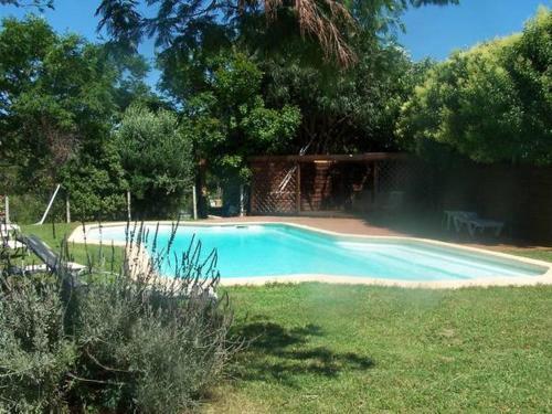 Torrenaps : Guest accommodation near Villelongue-dels-Monts