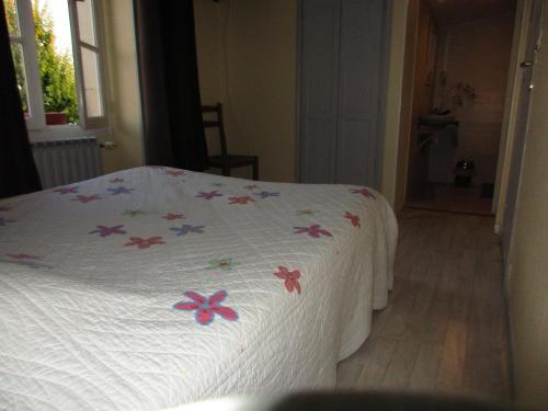 Le Relais de Montils : Hotel near Salignac-sur-Charente