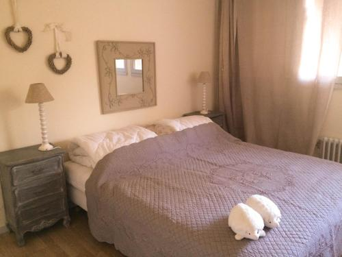 Rocamabelle : Bed and Breakfast near Gramat