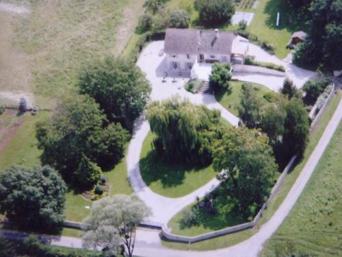 Clos de la Natouze : Bed and Breakfast near Bissy-sous-Uxelles