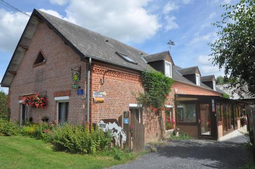 Le Bocage : Bed and Breakfast near La Neuville-Bosmont