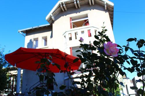 Cottage de Noëlle : Guest accommodation near Limoges