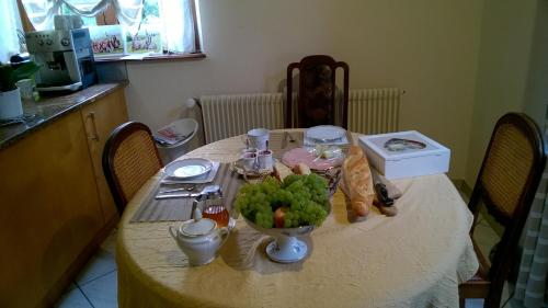 Chez Yolande : Bed and Breakfast near Triembach-au-Val