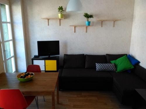 Localucax Acacias : Apartment near Montaillou
