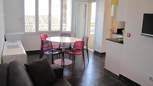 L'excelsior : Apartment near Bandol