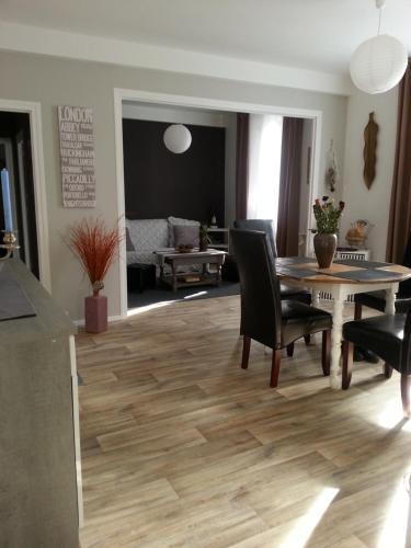 Échappée saint roch : Apartment near Vallon-en-Sully