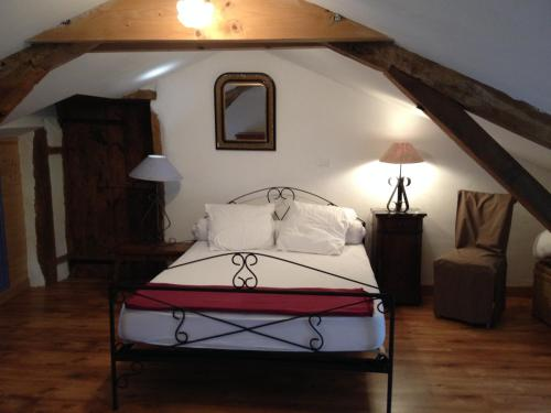 Chez Suzon : Guest accommodation near Boudes