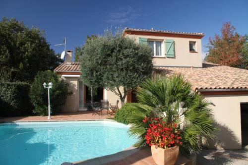 B&B à Toulouse : Bed and Breakfast near Bonrepos-Riquet