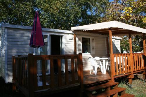 Rêve en Famille : Guest accommodation near Ychoux