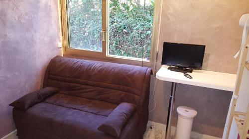 Studio at Villefranche-sur-Mer : Apartment near Villefranche-sur-Mer