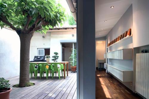 Maison Cours Julien : Apartment near Marseille 4e Arrondissement