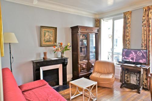 One Bedroom Quartier Latin : Apartment near Paris 5e Arrondissement