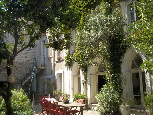 L'Orangerie : Guest accommodation near Espira-de-l'Agly