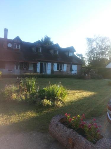 La Grange : Bed and Breakfast near Vienne-en-Val
