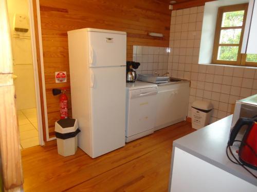 Domaine de la Pinsonnière : Guest accommodation near Félines-Minervois