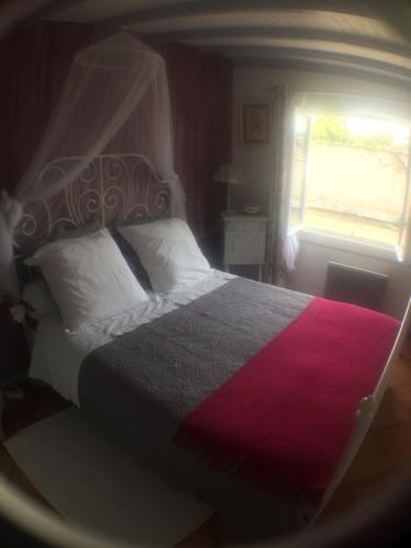 Les chambres de Gina : Bed and Breakfast near La Crau