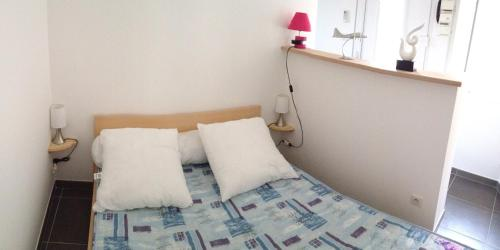 Studio bord de mer : Apartment near Port-Vendres