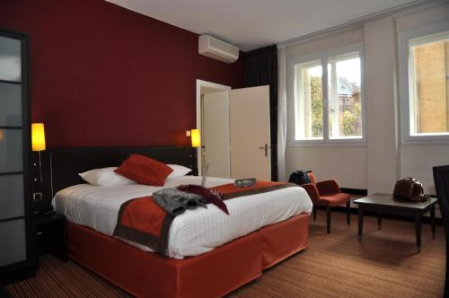 ibis Styles Metz Centre Gare : Hotel near Longeville-lès-Metz
