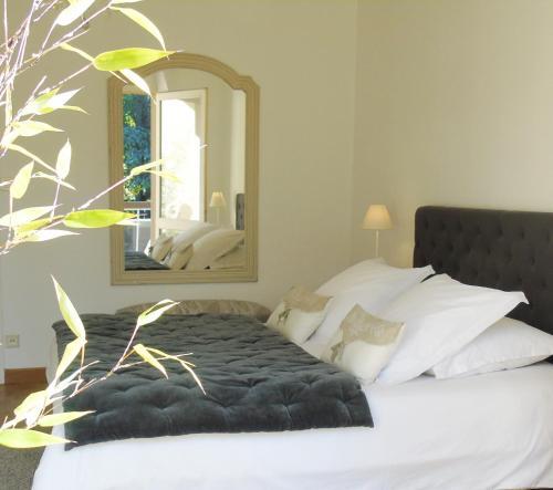 La Suite Saint Jean - Chalon sur Saône : Bed and Breakfast near Toutenant