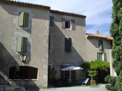 Le Moulin de Milan : Bed and Breakfast near Cheval-Blanc