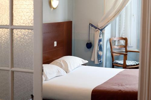 Le Chatel : Hotel near Saint-Amant-Tallende