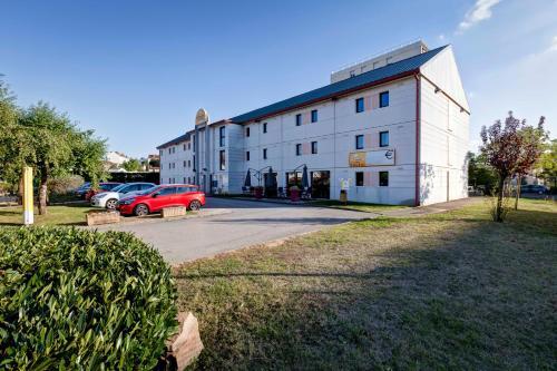 Première Classe Chalon Sur Saône : Hotel near Varennes-le-Grand